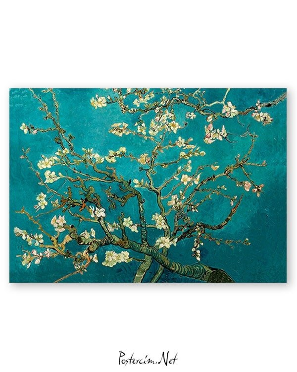 van-gogh-blossoming-almond-tree-poster
