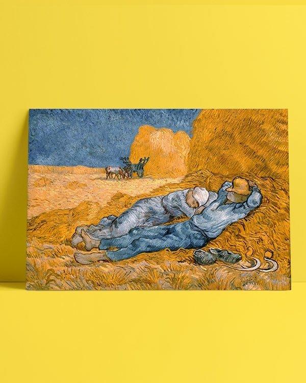 van-gogh-the-siesta-afis-poster-satin-al