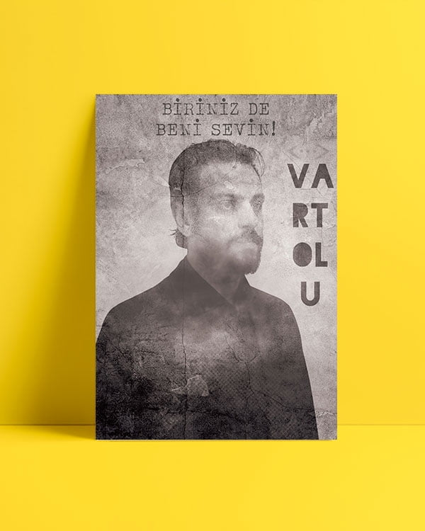 Vartolu - Çukur Dizisi Posteri al