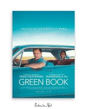 yeşil rehber film poster