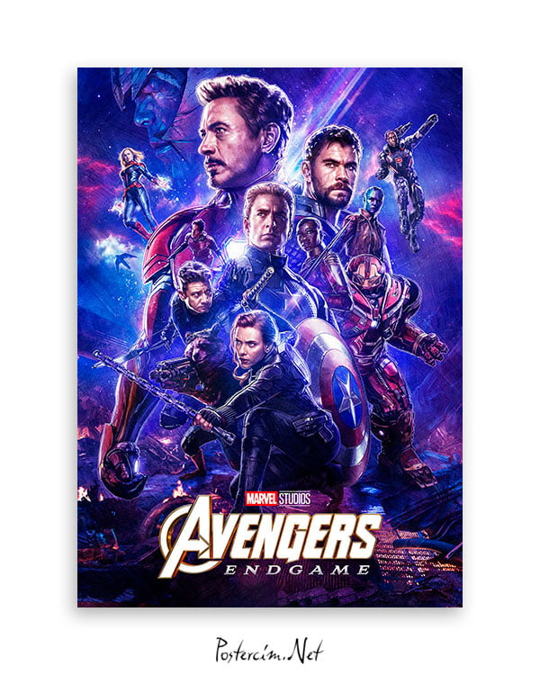 avengers-end-game-film-poster-2