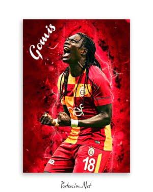 Gomis Poster