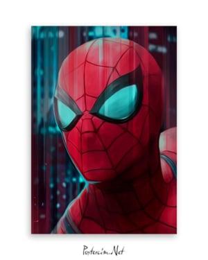 Örümcek Adam Poster
