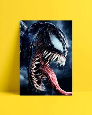 Venom afiş