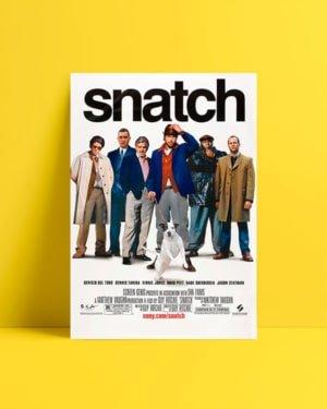 kapışma film afiş