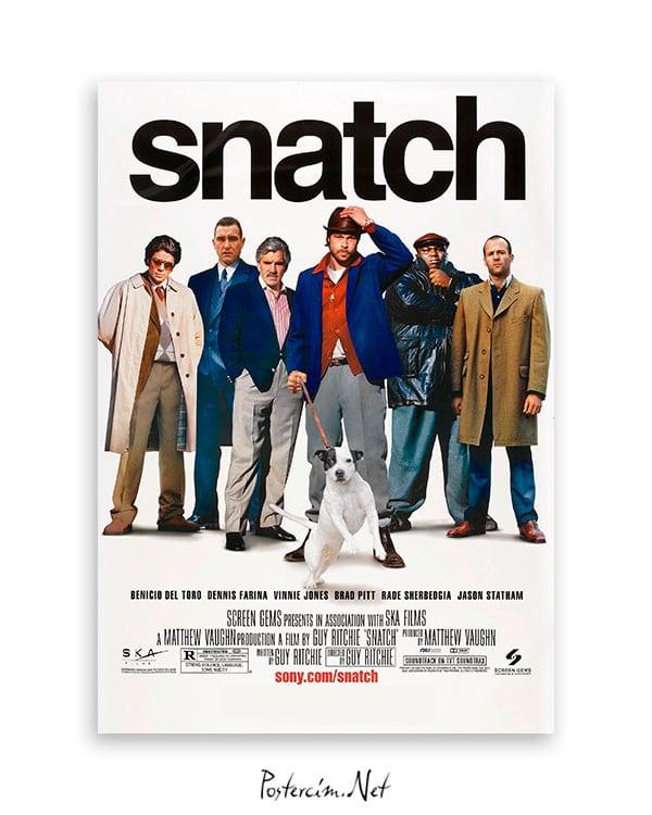 snatch-poster-satin-al