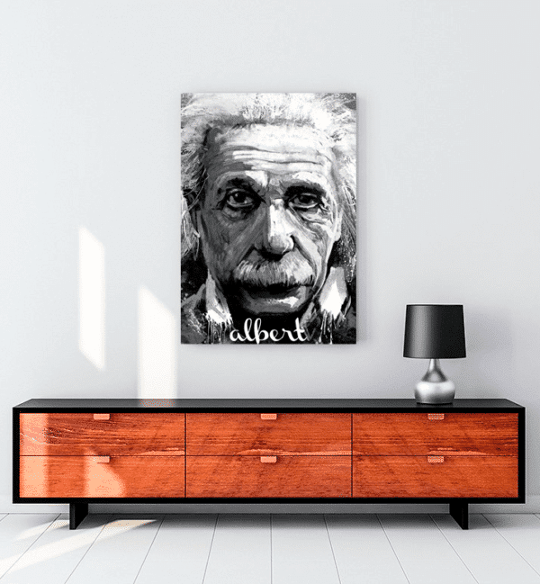 albert-einstein-kanvas-tablo