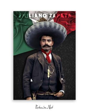 Zapata Afişi