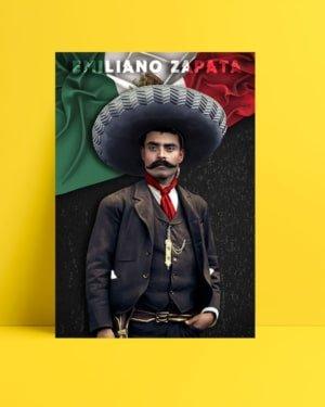 Zapata Posteri