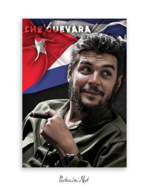 Che Guevara Afişi