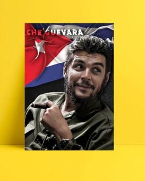 Che Guevara Posteri