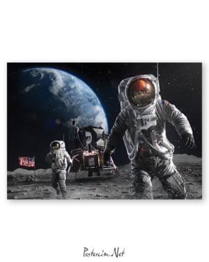 Ayda Yürüyüş afişi
