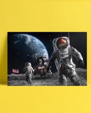 Ayda Yürüyüş posteri