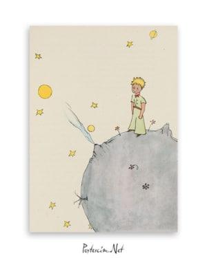 Küçük Prens Poster