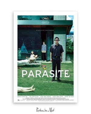Parazit film afişi