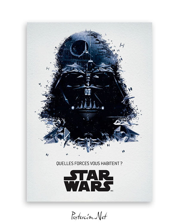 Star Wars Kara Lord Poster