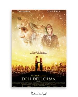 Deli Deli Olma film afişi