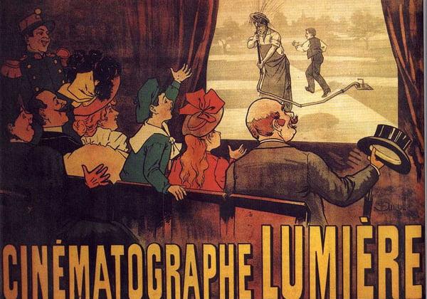 Film posteri L'Arroseur arrosé - Sprinkled Sprinkler
