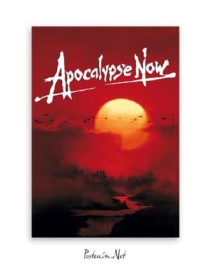 Apocalypse Now afişi
