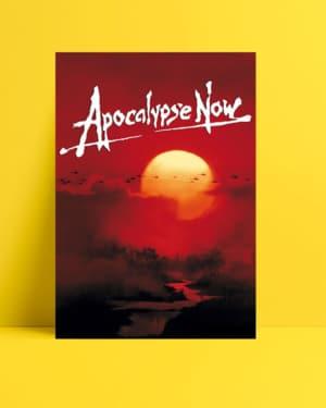 Apocalypse Now posteri