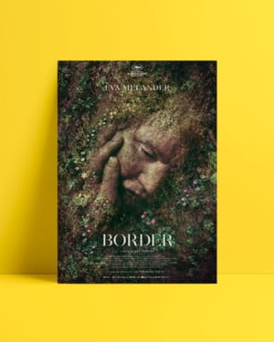 sınır film afiş