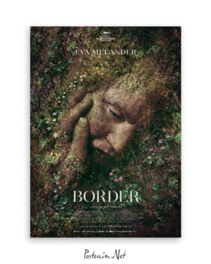 sınır film poster