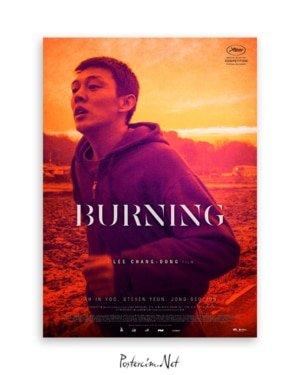 Beoning Film Poster
