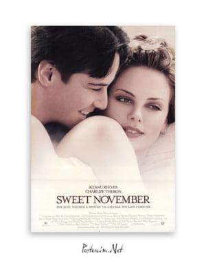 Kasımda Aşk Başkadır afişi