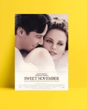 Kasımda Aşk Başkadır posteri
