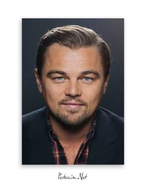 Leonardo DiCaprio afişi