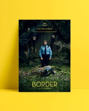 border film afiş