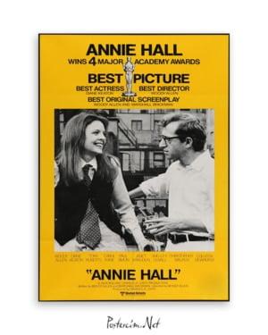 Annie Hall posteri