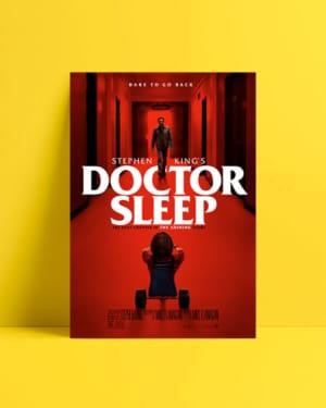 Doktor Uyku afiş