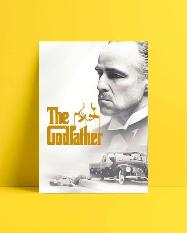 Baba – The Godfather afisi