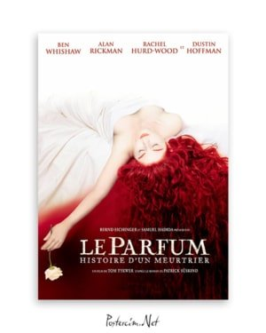 parfüm film poster