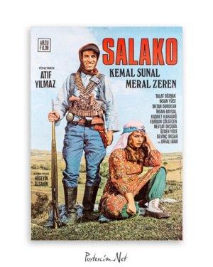 salako film afişi