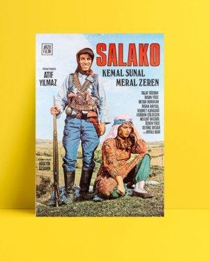 salako film posteri