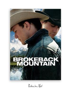 Brokeback dağı poster