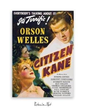 Citizen Kane film afişi