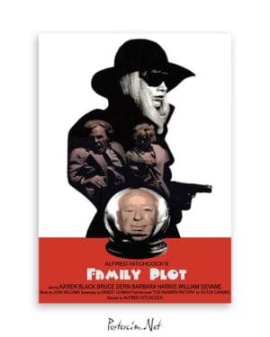 Family Plot film afişi