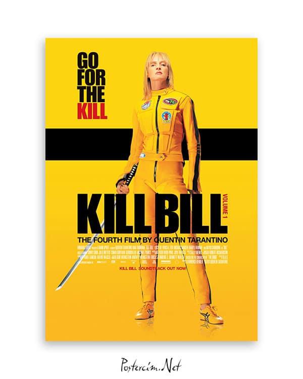 Kill Bill afisi