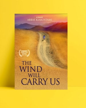 Rüzgar Bizi Sürükleyecek filmi posteri