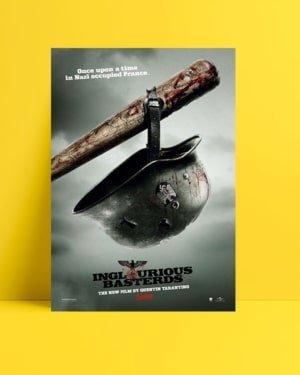 Soysuzlar Çetesi film posteri
