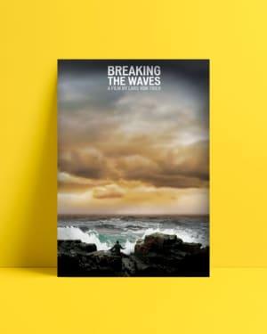 dalgaları aşmak afiş