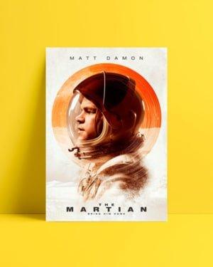 marslı afiş