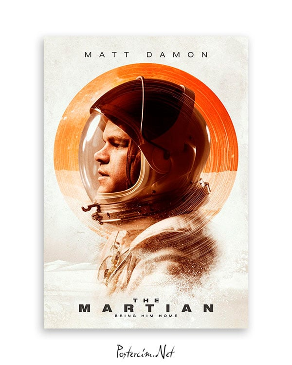 marslı poster