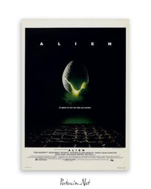 Alien afiş