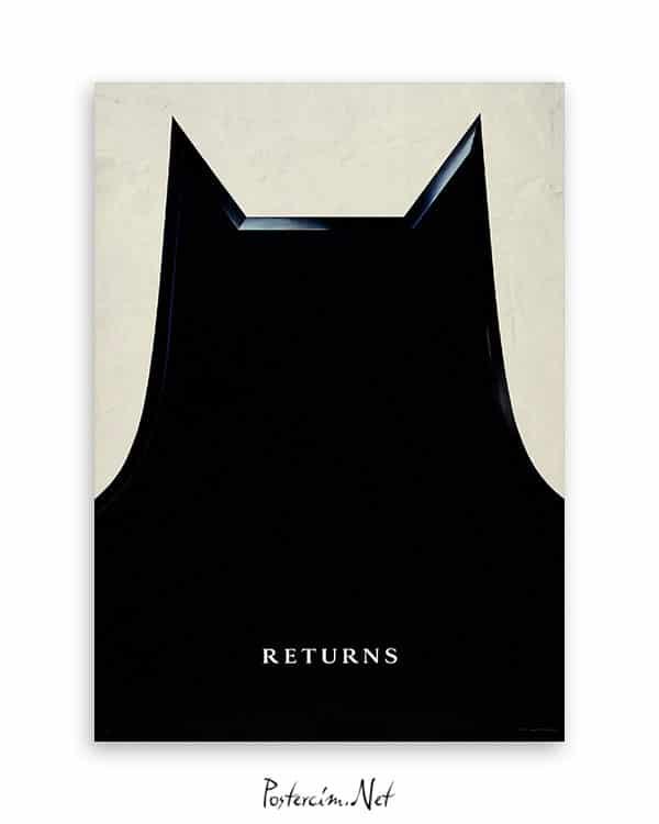 Batman Returns afiş