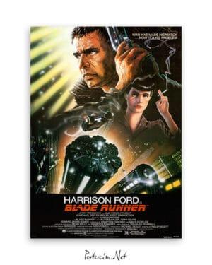 Blade Runner afiş