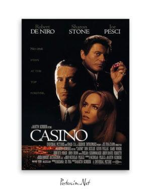 Casino afiş